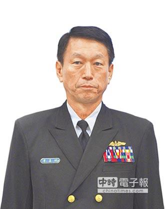 李喜明接參謀總長》軍中用人 還在方圓規矩之內?