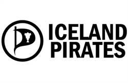 冰島周六大選 海盜黨可望勝選