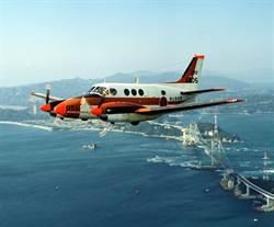 杜特蒂首訪日本 收到5架TC-90教練機大禮