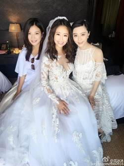 林心如、范冰冰、Angelababy…女星穿上「這牌」禮服零失誤、被讚爆