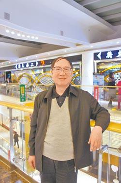 胡耀邦子談反腐:不需新條例