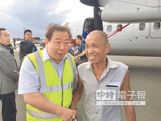 蔡正元爆料:原談判海盜被殺 導致談判中斷
