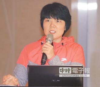 陸傳鍊金術 台灣教練選手獲益多