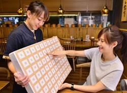 靜岡勝政日式豬排來台3周年 推好禮二重奏