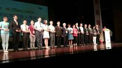 法務部表揚犯保有功人士 長庚、台大雲林分院獲獎