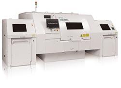 維亞機械雷射加工機 業界頂級