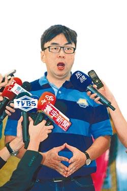 抓菜蟲先抓北農? 總經理反擊 韓國瑜嗆段宜康 賭吞曲棍球