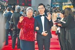 《四十年》陶曉清嗨走紅毯 「亞洲未來」唯一紀錄片襲東瀛