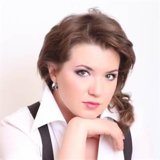 柴可夫斯基大賽聲樂金獎尤莉亞訪台 挑樑《萊茵的黃金》