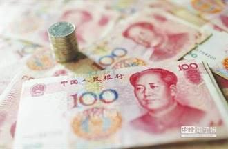 旺報社評》開放陸資活絡經濟鞏固台灣