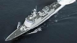 韓供菲護衛艦打南海反潛戰