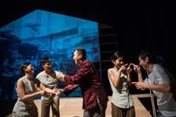 台南人劇團《安平小鎮》 本周五、六台南演出