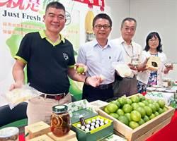 永大食品廠加工檸檬原汁 進軍大陸市場