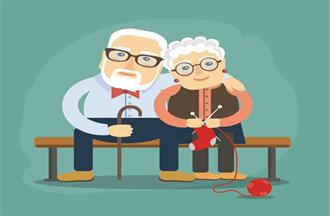 苑守慈專欄》高齡化社會 發展大健康區塊鏈 填補全民健保缺口