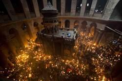 傳放耶穌遺體 專家開耶路撒冷石棺一窺究竟