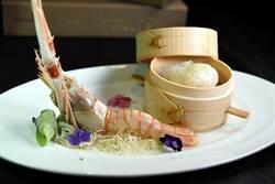 文華東方雅閣換主廚 他讓紐約客也愛上中菜