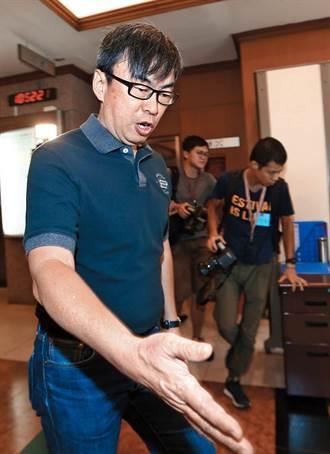 台北農產董事改選 雲林張派完勝 段宜康成臉輸立委