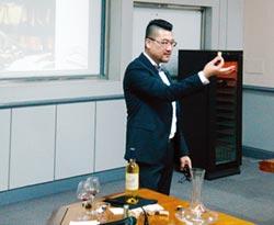 跟著CALVIN品味好酒的世界系列(三)-保存葡萄酒 衣櫃也OK
