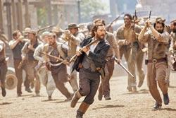 馬修麥康納「正義哥」廢奴 《烈火邊境》扮歷史英雄