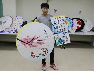 泰大學生體驗文化、訪名勝 感受南台灣風情