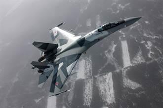 美國為軍機接近俄戰機一事 向俄國道歉