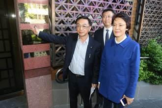 立院爆衝突 陳宜民告蘇震清傷害