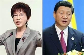 洪習會 下午4時北京人民大會堂登場