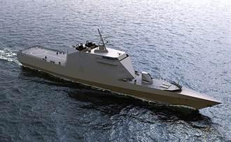 有樣學樣 俄國也造濱海作戰艦