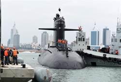 玩具、磅秤、舊雜誌 造出大陸首艘核潛艇