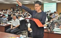 高市文化局長尹立宣誓就職  盼續提升文化能量