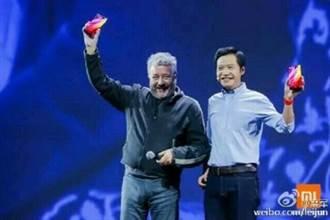 小米最美手機幕後操刀人 「設計界賈伯斯」Philippe Starck