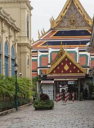 泰國曼谷大皇宮景點重新開放