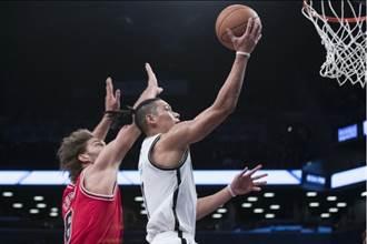 NBA》籃網主場慘敗 林書豪說重話:全隊無精打采