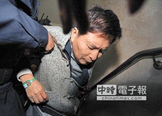 肖貪1.6億 鴻海老臣廖萬城判10年半
