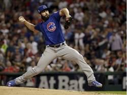 MLB》小熊艾瑞耶塔失去賽揚身手:前兩年太操