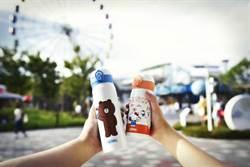 【贈獎】最暖心的好「瓶」友!膳魔師「HELLO KITTY x LINE FRIENDS」全新系列登場