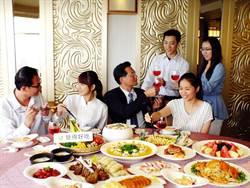 高雄寒軒飯店「豐年宴  瘋派對」 滿額再贈券