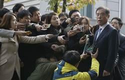 韓候任總理金秉准:可調查朴槿惠 但須慎重