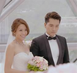 王傳一苦臉結婚 害她產生陰影了!