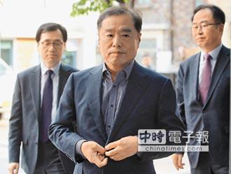 朴槿惠滅火 用盧武鉉重臣金秉准任總理 提名在野人士組閣
