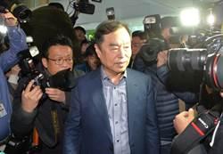 可能受調查 朴槿惠已移交部分職權給金秉准