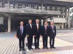 國內五所國立大學校長 首赴馬來西亞主持招生說明會