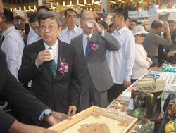 副總統陳建仁參加2016亞太文化日開幕典禮