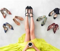 接下來的時尚單品是【鞋子】!網羅今秋所有潮流鞋款不藏私一次介紹♪