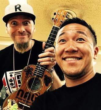 日本雙人組合Def Tech 如願再度來台開唱