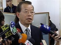 謝長廷投書日媒 呼籲日支持台參與UNFCCC
