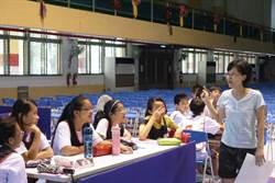 教學生「玩」數學 郭欣芝被選為教育家典範