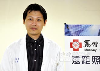 馬偕醫院遠距照護中心 提供心臟檢測
