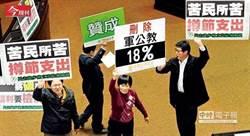 看美國大選有感 外資金童:台灣再內鬥將輸掉整個國家