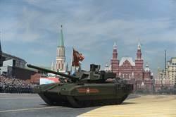 半世紀來最具革命性 英指俄超級坦克威脅大